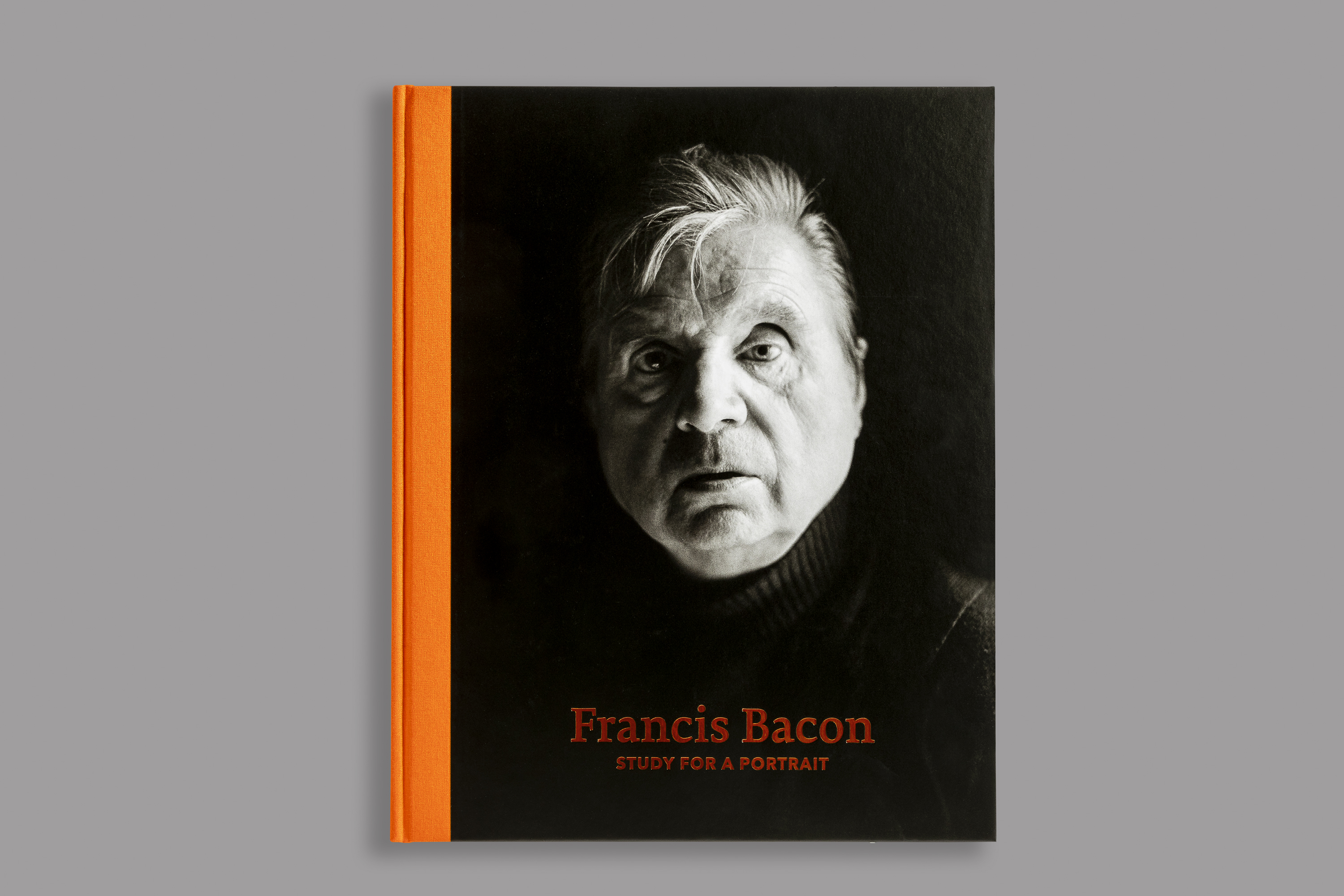 Francis Bacon: Study for a Portrait, 2019. © The Francis Bacon MB Art Foundation, Monaco, 2019. All rights reserved.