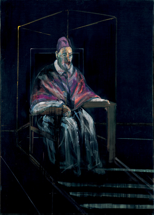 Francis Bacon Masterpiece Features in Monumental Canadian ...