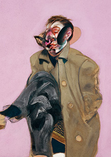 Francis Bacon, Self-Portrait, 1970