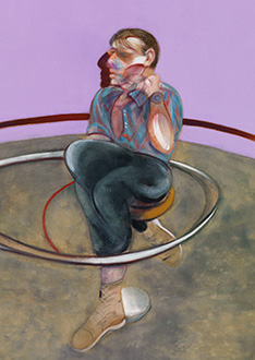 Francis Bacon, Self-Portrait, 1978