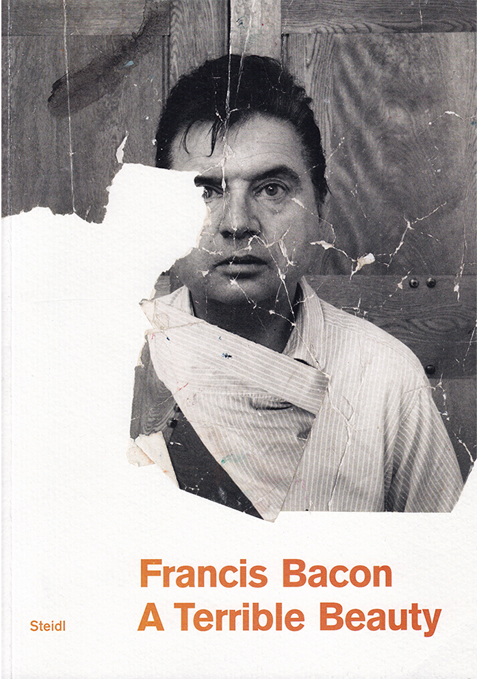 Cover of Francis Bacon: A Terrible Beauty