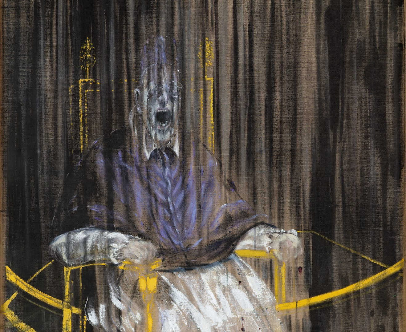 Image result for francis bacon painting